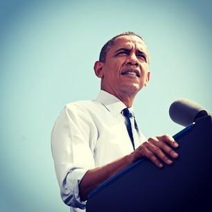 Pour Barack Obama et Mitt Romney, la campagne se joue aussi sur les réseaux sociaux | Agence Web Newnet | Actus des réseaux sociaux | Scoop.it