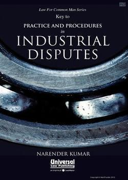 Key to Practice & Procedures in Industrial Disputes - Buy Key to Practice and Procedures in Industrial Disputes | Accounting Books - Law, Lega and Taxation Books | Scoop.it