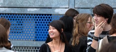 Admission Post Bac 2014 : comment ça marche ? | Portail du Gouvernement | Fab-Lab | Scoop.it