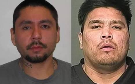 Manitoba sex offender registry