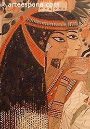 Pintura Egipcia | Arte del Antiguo Egipto. | Scoop.it