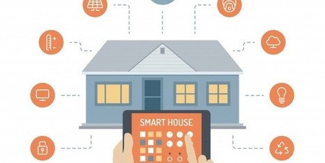 Smart Home of the not so distant future | smart grids | Scoop.it