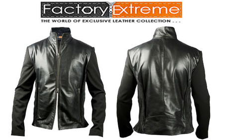 Buy Consumerism and Leather Jackets for Men on Sale from | FactoryExtreme | Scoop.it