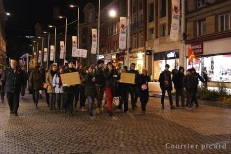 Mobilisés contre les expulsions | Amiens | Scoop.it