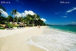 Koh Samui Beaches - Best beaches on Samui Island   Thailand info   Scoop.it