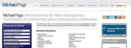 Webs para encontrar empleo | Emplé@te 2.0 | Scoop.it