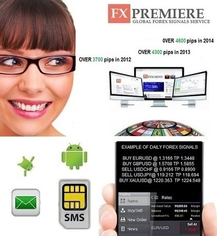 Forex sms