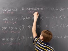 Bedtime Math: A Problem a Day Keeps Fear of Arithmetic Away - TIME | Math education for the new millenium | Scoop.it