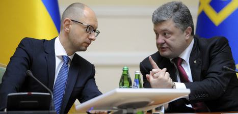 The Race to Be Ukraine's Next Prime Minister Is Heating Up | Global politics | Scoop.it