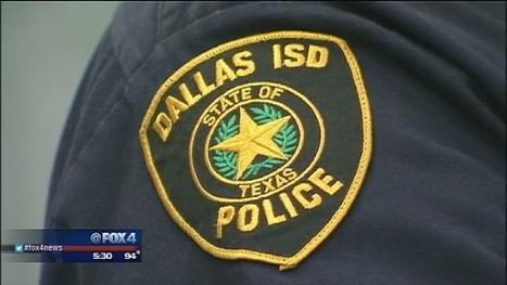 Ticketing policy changes for Texas school police officers - FOX 4 News | sportsfacilitymanagement | Scoop.it