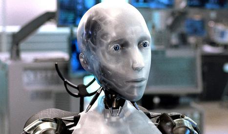 Tecnología integrada en nuestro cuerpo, ¿hacia ...   Antonio Galvez   Scoop.it
