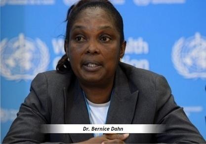 Measles kills 6 in Margibi, Liberia | Virology News | Scoop.it