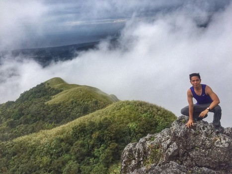 Chronological order of Philippine mountains I have climbed - Pinoy Mountaineer | Philippine Travel | Scoop.it