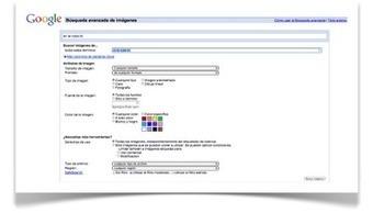 En la nube TIC: Como buscar imagenes CC en Google | EDUDIARI 2.0 DE jluisbloc | Scoop.it