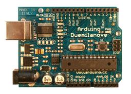 Arduino, la revolución silenciosa del hardware libre   Soraya Paniagua Ⓢ   Big and Open Data, FabLab, Internet of things   Scoop.it