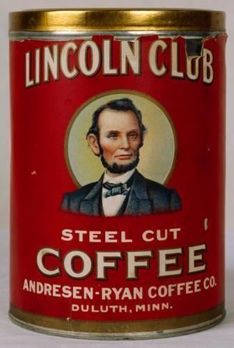 Presidential history on coffee | Coffee & food Junkies | Scoop.it