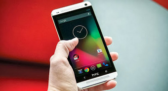 HTC One Android 4.4 Update with Sense 5.5 launched in USA | Hot Technology News | Scoop.it