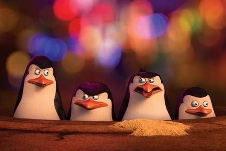 Penguins Of Madagascar Movie Watch Online Full | HDTV Watch Online | Scoop.it