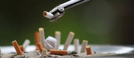 El tabaco causa el 95% de los casos de cáncer de pulmón y de EPOC en el mundo   Descigarrizate   Scoop.it