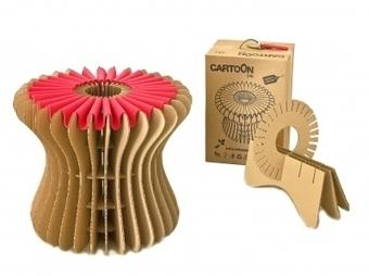 My Elxi - Banquito CartoOn | Diseño | Scoop.it