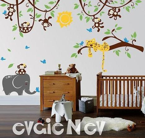 Custom Vinyl Wall Decals Giveaway - Work Money Fun | Giveaway, Contest, Sweepstakes, Coupons and Deals | Scoop.it