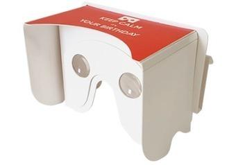 Personal VR-gift als nieuwe postkaart - Blokboek - Communication Nieuws | BlokBoek e-zine | Scoop.it