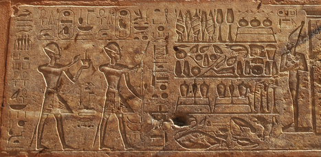 The Significance of the Crossed Arms Pose – Part 2: Osiris, The Osiris and the Osirides | The Related Researches & News of Dr John Ward | Scoop.it