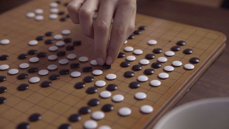 The very human implications of a self-taught machine playing the world's hardest game | Archivance - Miscellanées | Scoop.it