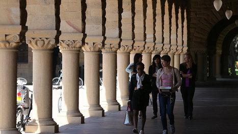 Harvard, Yale, and Princeton could afford to make tuition free | News from around the Globe | Scoop.it