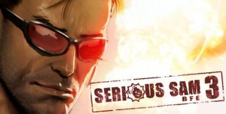 Serious Sam 3: BFE explodes onto XBLA October 17   Fuck Yeah Video Games   Scoop.it
