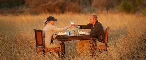African Safari Tours | Wildlife cruises | Scoop.it