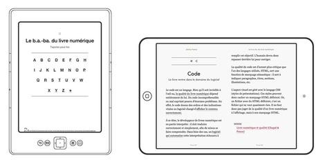 Livre gratuit : le b.a.-ba. du livre numérique | Littératures numériques en Bibliothèque ? | Scoop.it