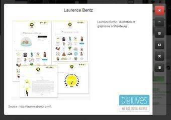 Bunkr : la nouvelle façon de créer vos présentations | Outils en ligne pour bibliothécaires | Scoop.it