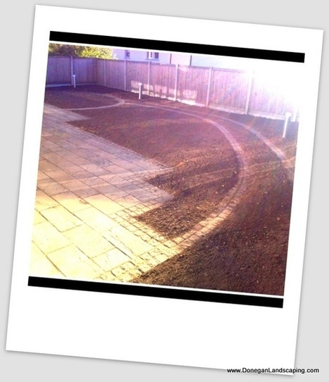 Landscaping, Dublin: The First New Lawn of 2013 | landscaping dublin | Scoop.it
