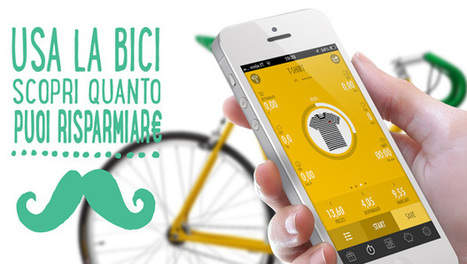 Pedalo: app per iPhone - ebike.bicilive.it   bicilive.it Mag   Scoop.it