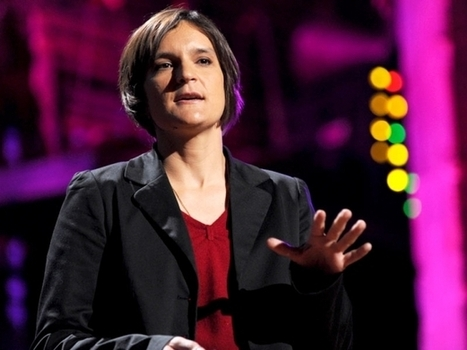 Esther Duflo: Social experiments to fight poverty | Talk Video | TED | International Development | Scoop.it