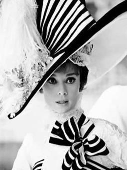 Audrey Hepburn   Lindsay Dealy - Web Developer   Scoop.it