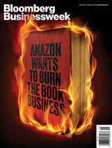 Amazon, Up in Flames | Technobabble | Scoop.it