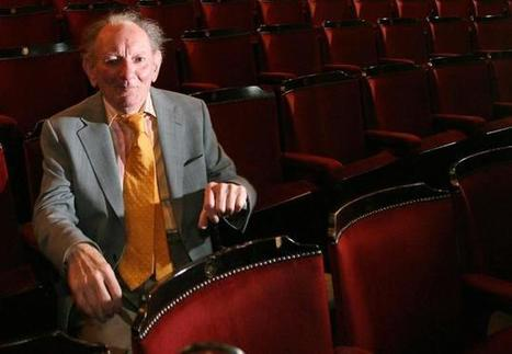 New York Daily News: Brian Friel, Tony Award-winning Irish playwright, dead at 86 | The Irish Literary Times | Scoop.it