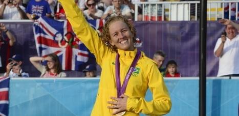 Yane Marques conquista inédita medalha de bronze para o Brasil no pentatlo moderno | esportes | Scoop.it