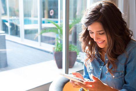 5 formas de crear contenidos frescos para tus redes sociales | Educacion, ecologia y TIC | Tecnologia, Robotica y algo mas | Scoop.it
