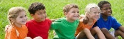 How Sports and Physical Fitness Teach Children Social Skills and Teamwork | Kids In Motion | childrens sports | Scoop.it