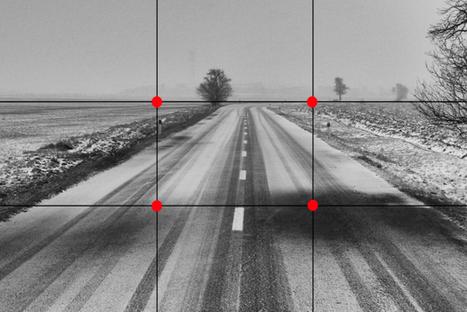 Reglas de composición para mejorar tus fotos | El rincón de mferna | Scoop.it
