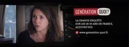 Revoir émission génération quoi sur master chômage et master classe sur France 2 Replay | Banque | Scoop.it