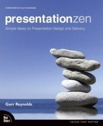 "How ""Presentation Zen"" changed my Slides | Grobmeier on Dart, Java, Struts, PHP and more | Guns don't kill...bulletpoints do | Scoop.it"