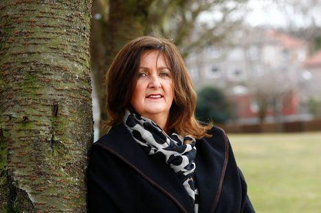 Mesh operation victim Lynn Thyne reveals agony in emotional plea to health secretary   Legal News and Information   Scoop.it