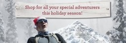 Offering Outsiders Outdoor Clothing, Footwear & Gear Since 1973!   North Face Coupons   Scoop.it