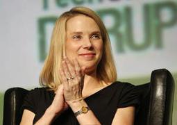 My advice for CEO Marissa Mayer: Use Alibaba money to make Yahoo a local commerce juggernaut | SiliconBeat | Yahoo | Scoop.it