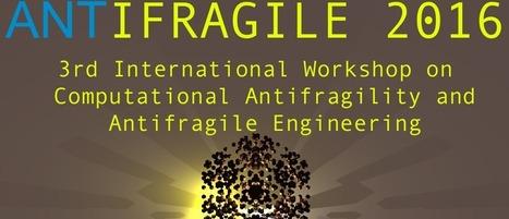 Antifragile 2016 | Cogmach | Scoop.it