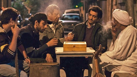 "Egypt Picks ""Winter"" as its Oscar Contender - Variety 